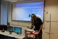 Tudományos szoftverek vizsga 2014
